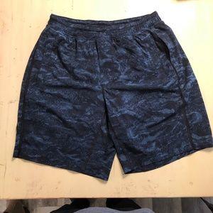 lululemon Men's Pace Breaker Short w/ Liner - XL
